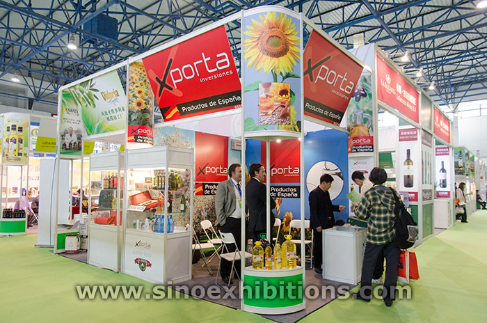 10th International High-End Health Edible Oil and Olive Oil Expo